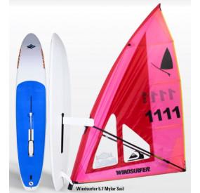 NAISH Windsurfer Board Compl. 2020