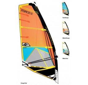 NAISH Sail Force IV 3.4-5.0 2020