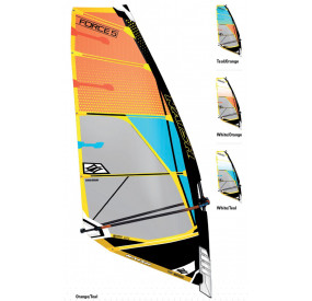 NAISH Sail Force V 4.0-5.3 2020