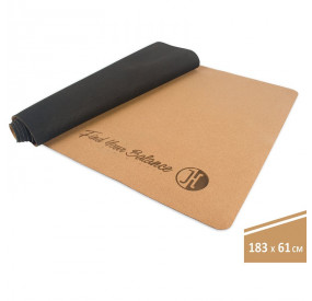 JUCKER HAWAII Balance Board Mat Cork