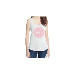 NAISH women TS Coral Tank