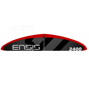 ENSIS PACER Front Wing 2021